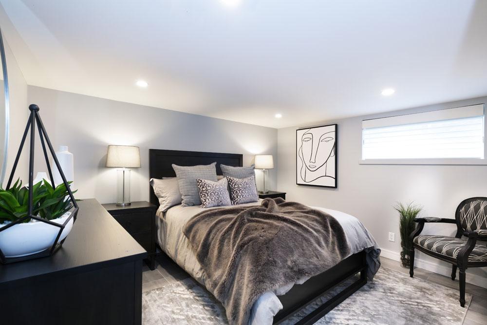 Fabulous Guest Bedroom Facelift